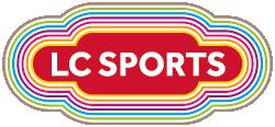 LC SPORTS Logo